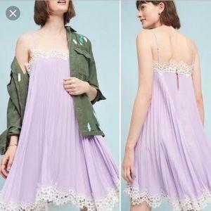 Anthropologie Dress (Moulinette Soeurs)